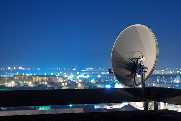Vedere la TV Italiana dall'estero con il Digitale Terrestre
